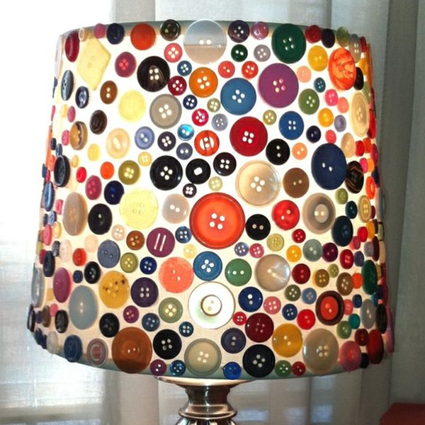 How To Refresh The Look Of Lampshade