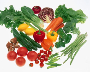 How to Choose Fresh Vegetables - How to A to Z