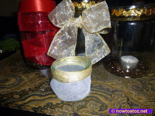 Decorative Candle Holders - How to A to Z