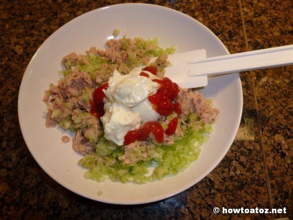 Tuna Salad Recipe - How to A to Z