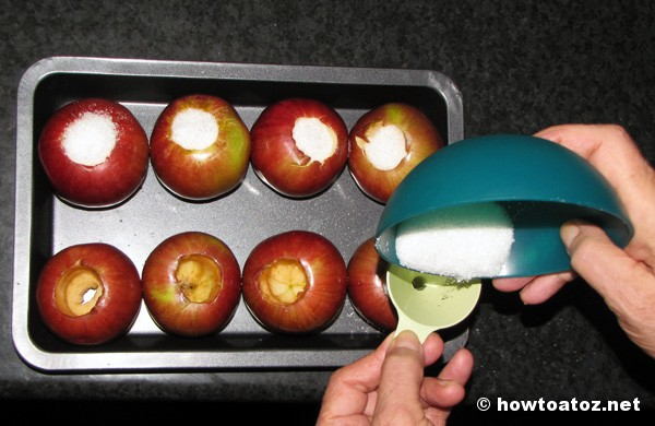 Baked Apples Recipe - How to A to Z